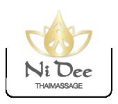 Thaimassage Remscheid Logo